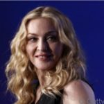 Madonna and the Sapphire Oxylight! You know…the Red Carpet Treatment at Afterglow!